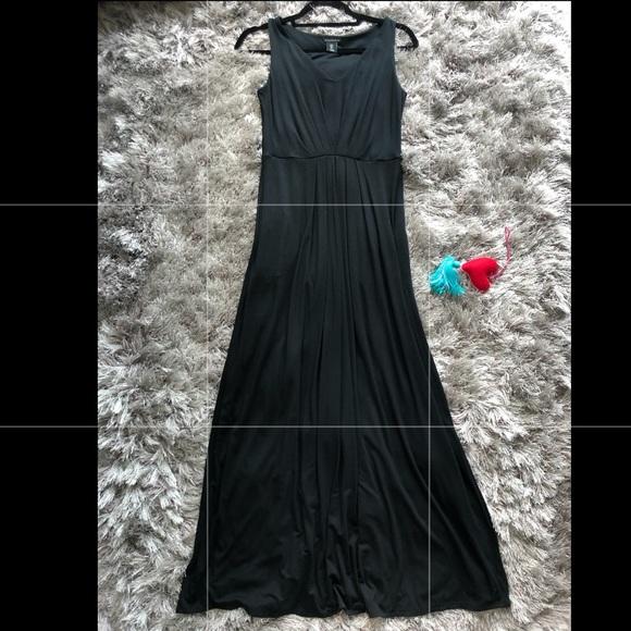 Mercer Madison Dresses Long Black Dress Poshmark